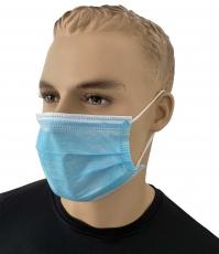 Einweg-Gesichtsmaske (50 Stück)