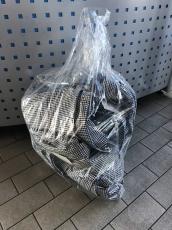 Wasserlösliche Wäschebeutel, 25 Stück